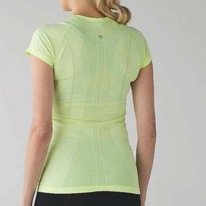 New lululemon blouse size 2